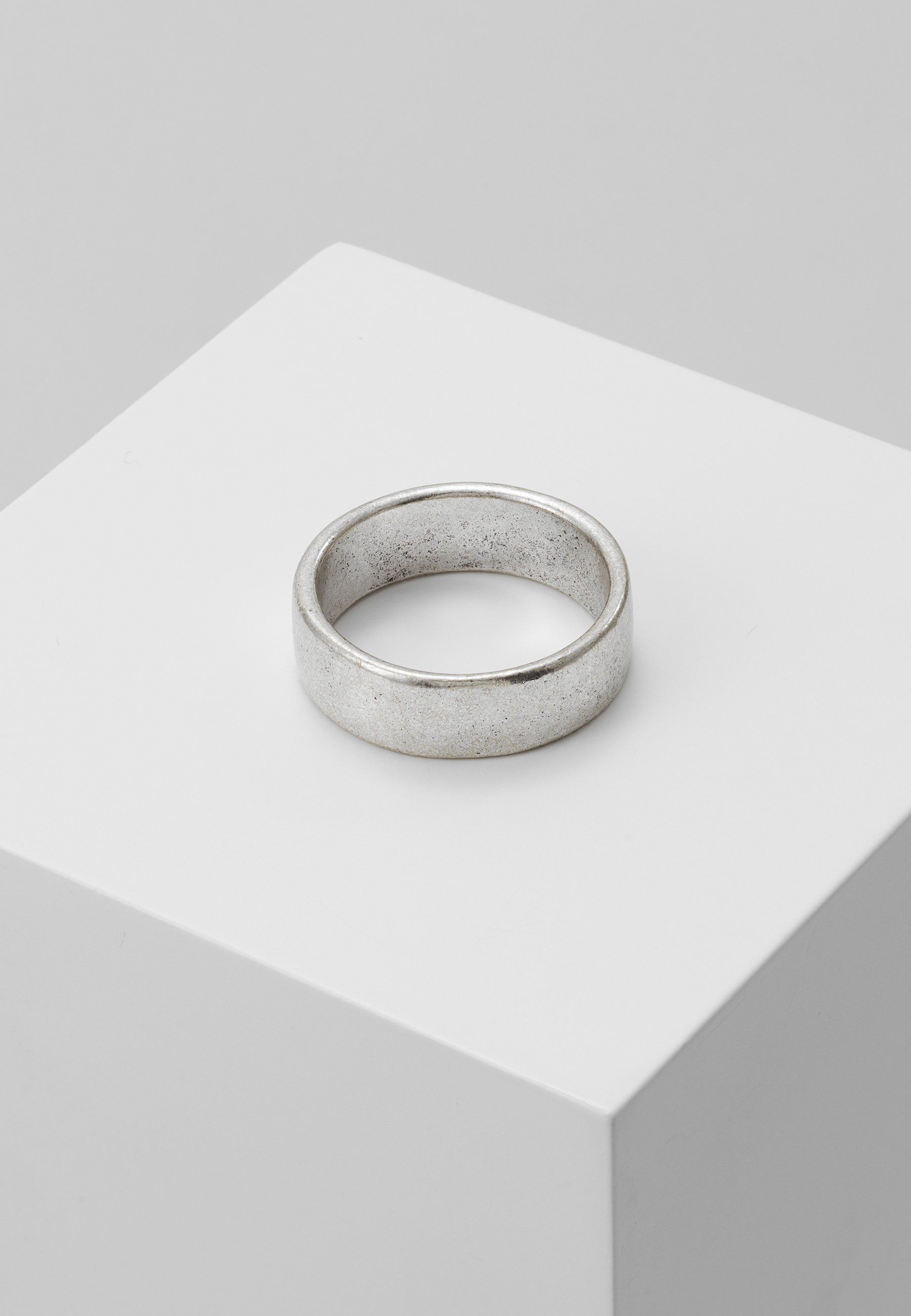 Homme CROSS BAND RING - Bague