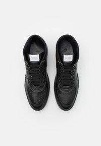 GCDS - CLASSIC BOMBER  - Sneakers hoog - black - 3
