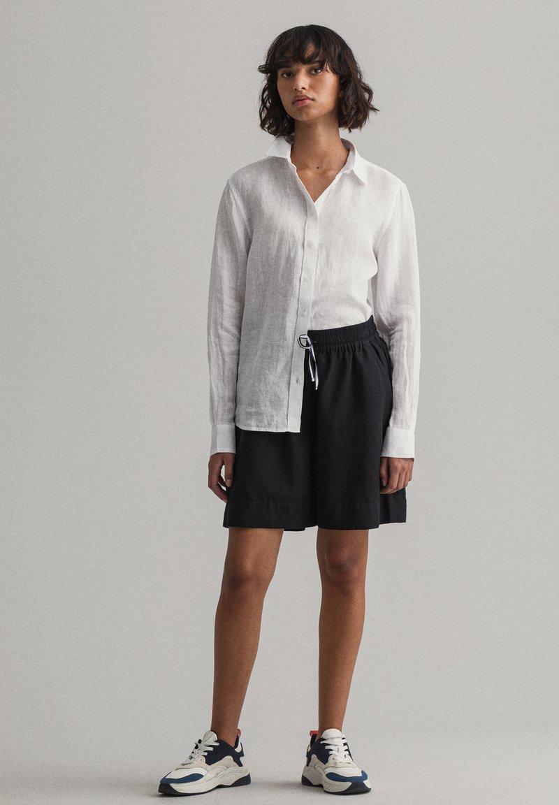 GANT - Skjorte - white