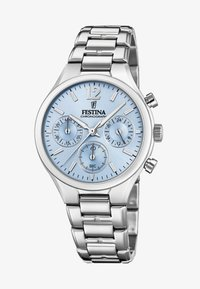 Festina - Chronograph watch - blue - 0
