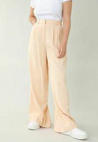 Pimkie - Pantalon classique - beige - 0