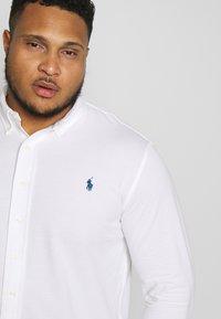 Polo Ralph Lauren Big & Tall - Camisa - white - 4
