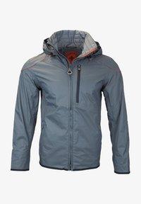 Wellensteyn - Outdoor jacket - anthrazit - 0