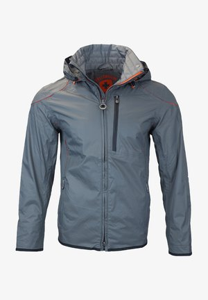 Outdoor jacket - anthrazit