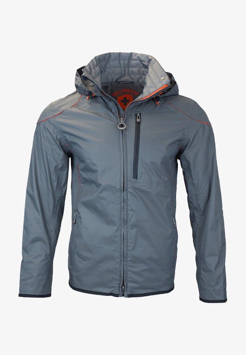 Wellensteyn - Outdoor jacket - anthrazit