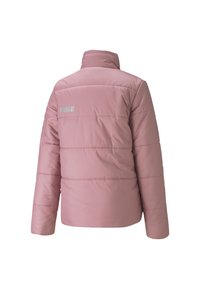 Puma - Winter jacket - foxglove - 1