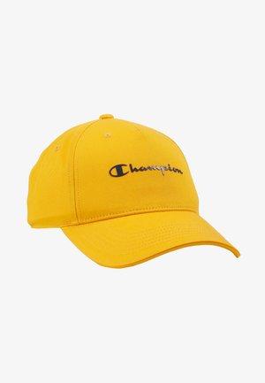 LEGACY - Cap - yellow