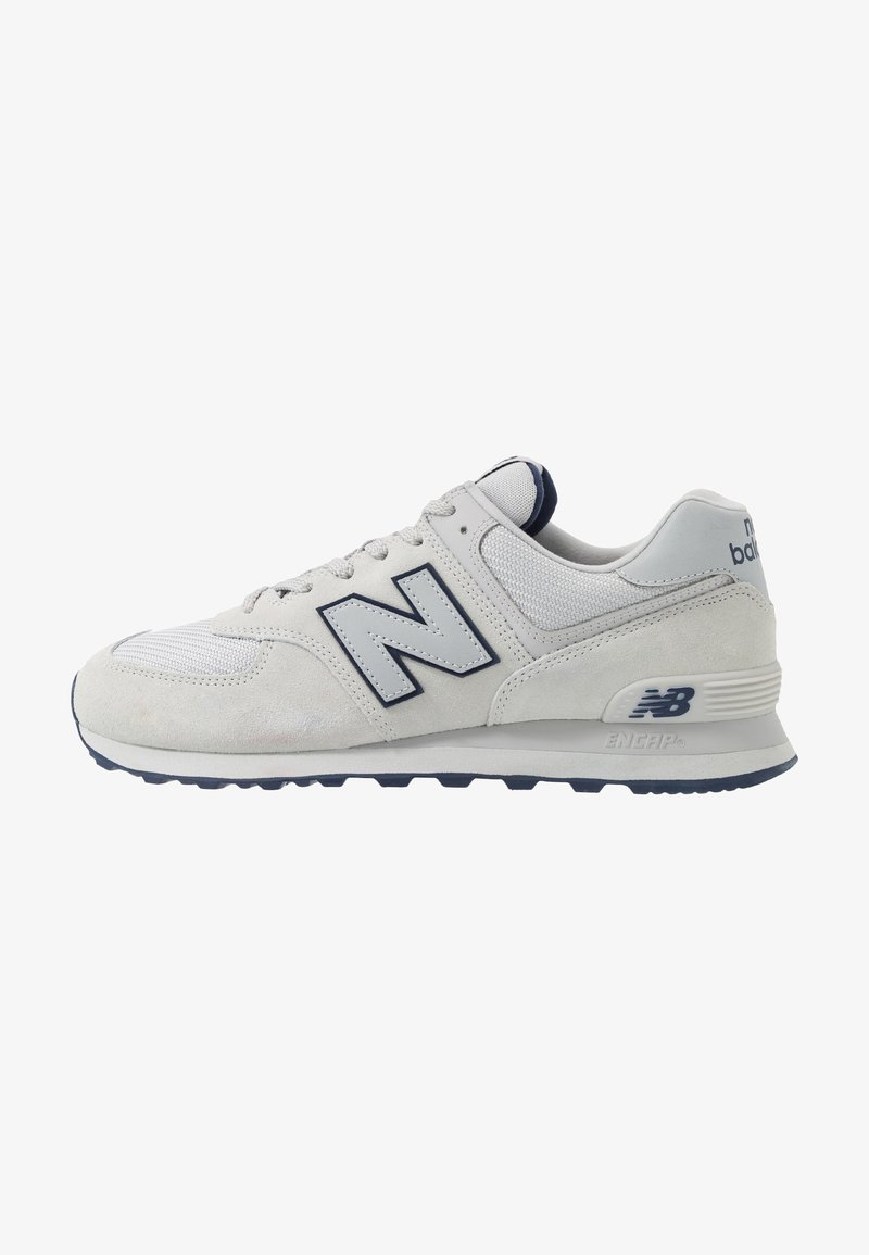 New Balance - Zapatillas - grey
