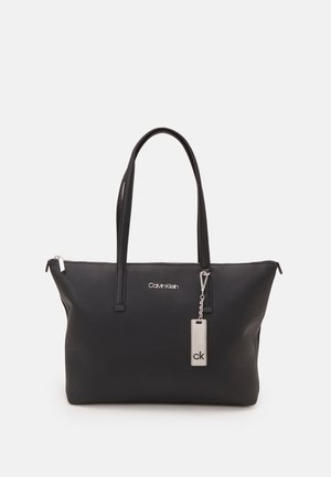MUST  - Tote bag - black