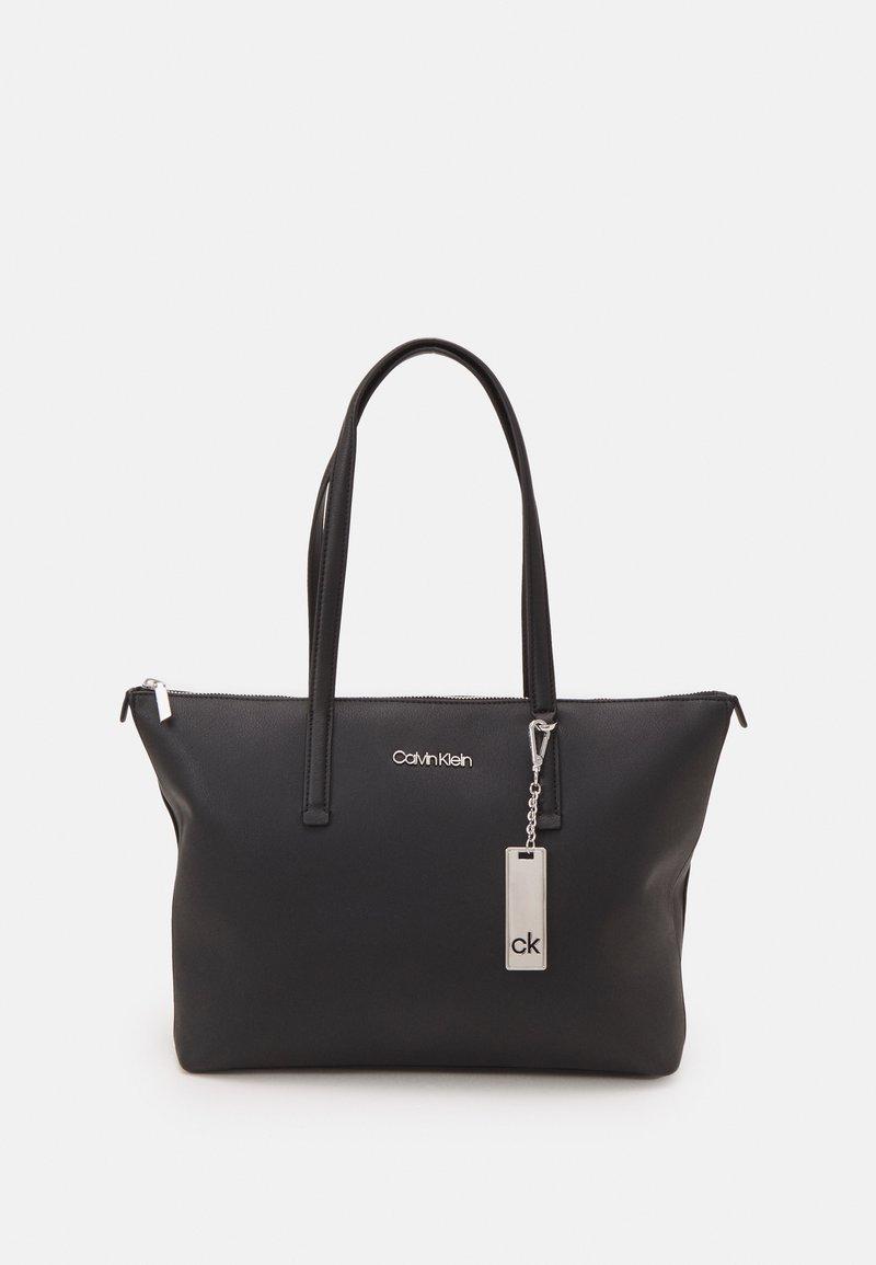 Calvin Klein - MUST  - Handbag - black