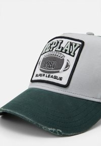 Replay - Casquette - green - 3