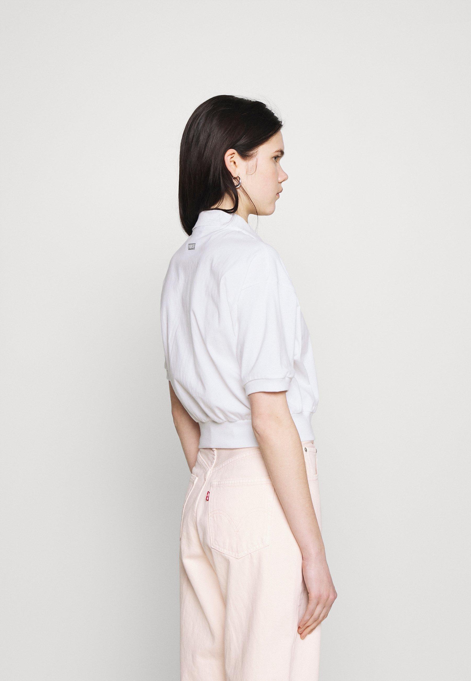 Women FEMME CROP - Polo shirt