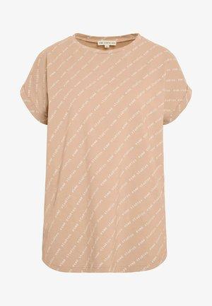 AFRICA - Print T-shirt - roebuck
