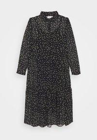 ICHI PETITE - IHBETTY - Day dress - black - 4