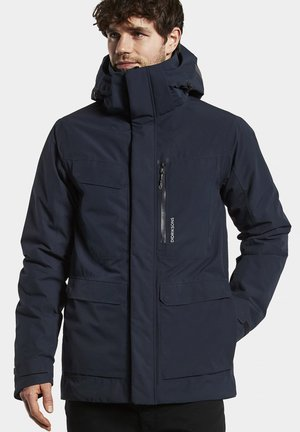 SEBASTIAN - Outdoor jacket - blau