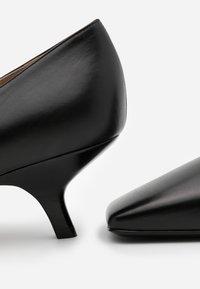 Sportmax - CAMBRA - Classic heels - nero - 4