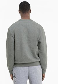 Puma - REBEL  - Sweatshirt - medium gray heather - 2