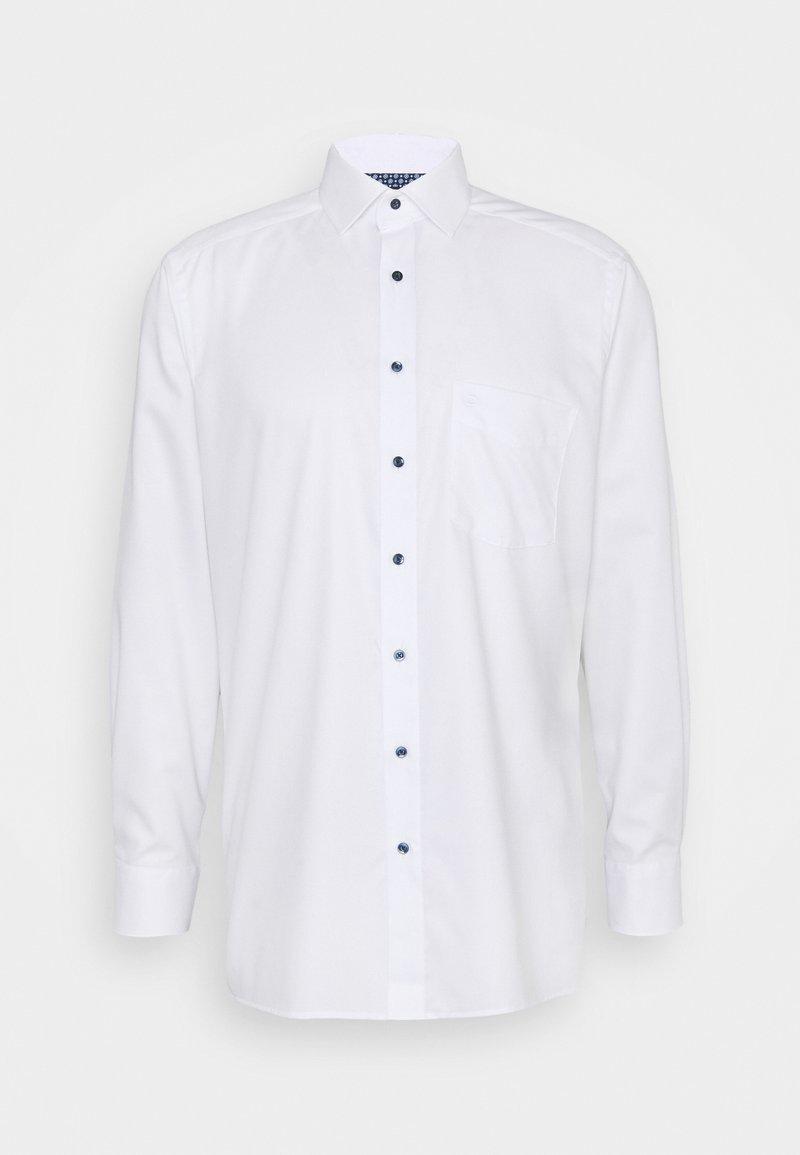 OLYMP Luxor - MODERN FIT - Formal shirt - white