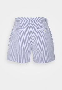Lauren Ralph Lauren - DEVAYNE - Shorts - sapphire star/white - 1