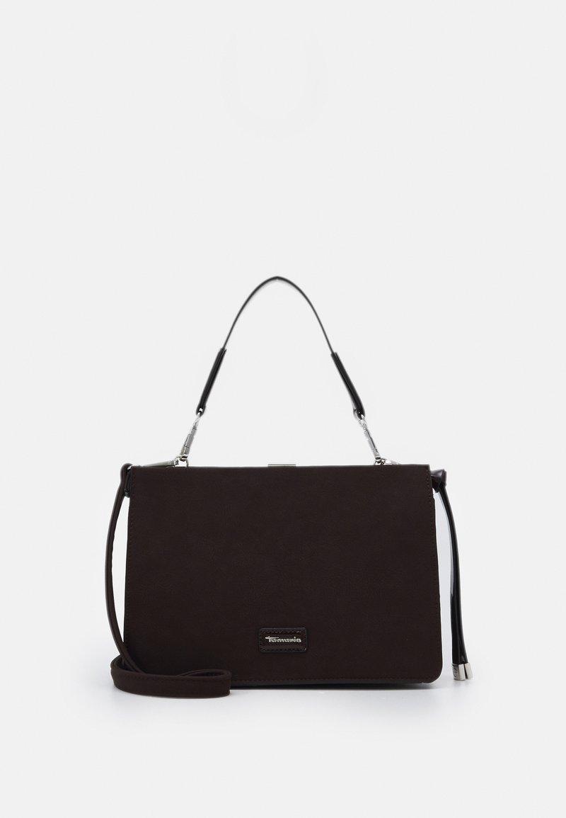 Tamaris - BELLA - Handbag - brown