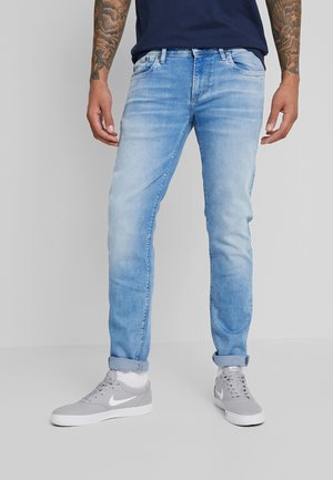 HATCH - Slim fit jeans - bleach