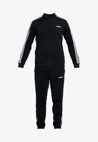 adidas Performance - SET - Tuta - black/white - 6