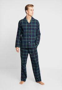 Polo Ralph Lauren - Pijama - kesington plaid - 0