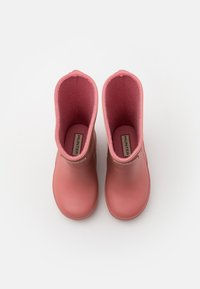 Hunter ORIGINAL - KIDS FIRST CLASSIC - Botas de agua - hibiscus pink - 3