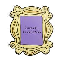 Make up Revolution - REVOLUTION X FRIENDS OPEN THE DOOR SHADOW PALETTE - Eyeshadow palette - - - 1