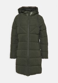 Q/S designed by - Winter coat - olive - 0