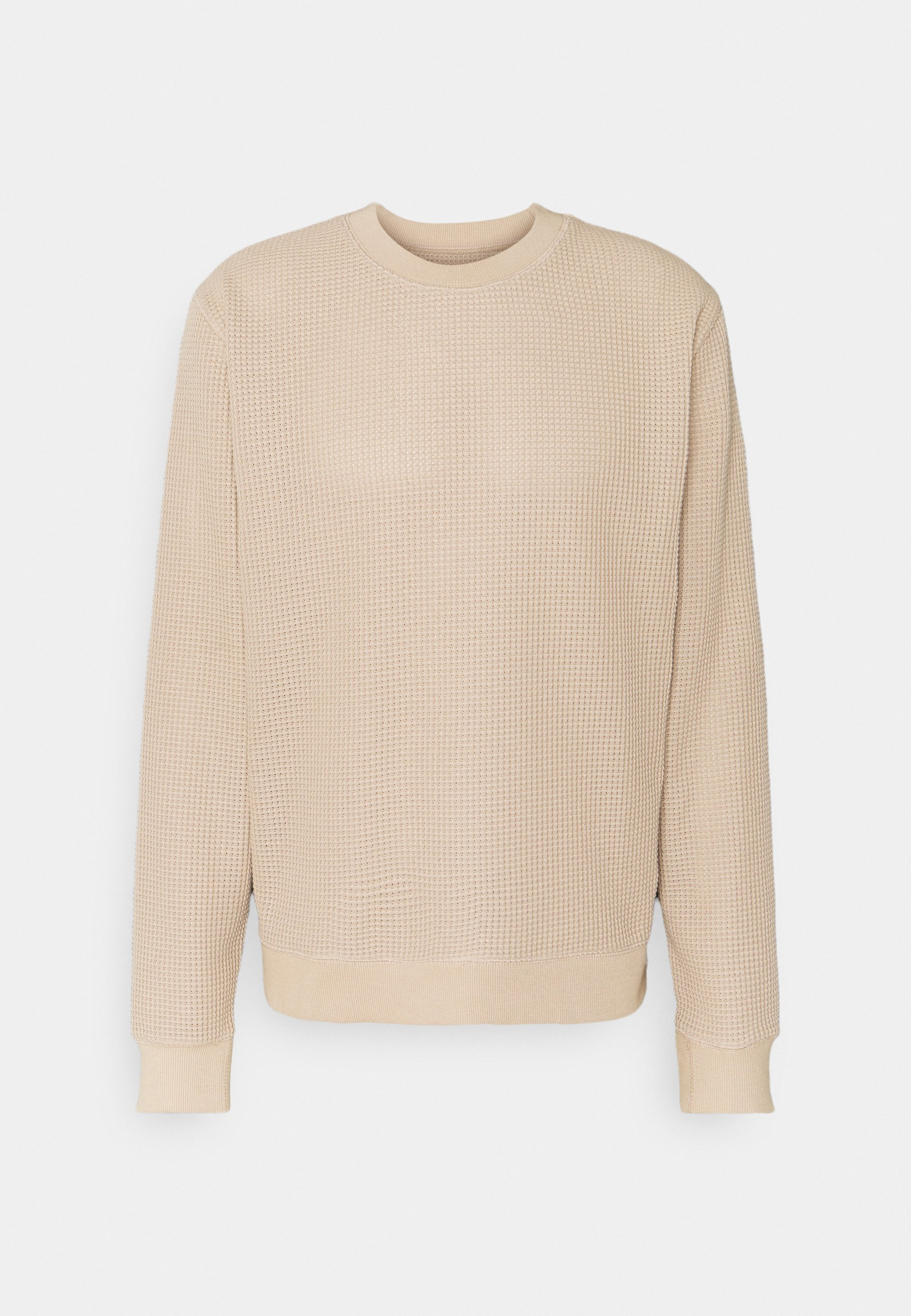 Homme EBBE CREW NECK - Pullover
