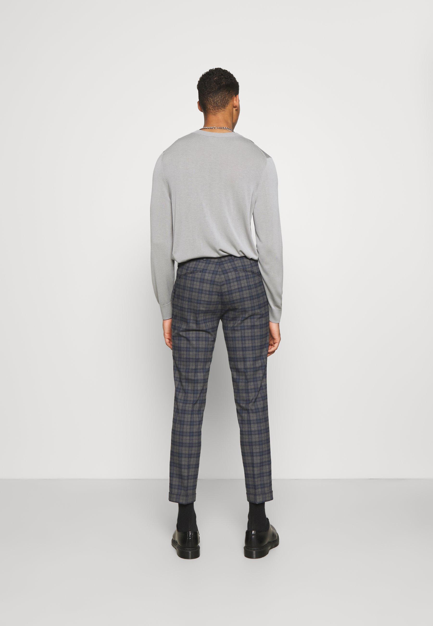 Uomo WELDBANK TROUSER - Pantaloni
