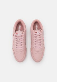 Fila - ORBIT - Sneakers basse - pale mauve - 5