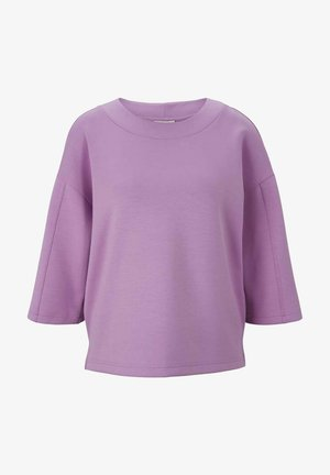 Sweatshirt - heather lilac