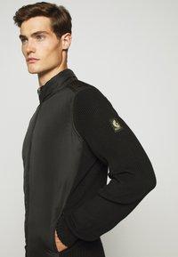 Belstaff - ABBOTT ZIP  - Light jacket - black - 6