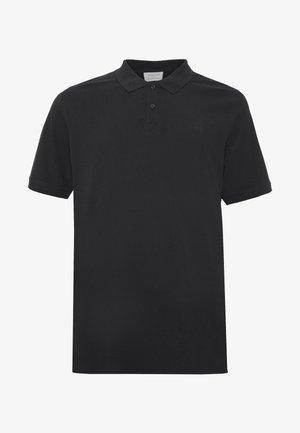 SLHARO - Polo shirt - black