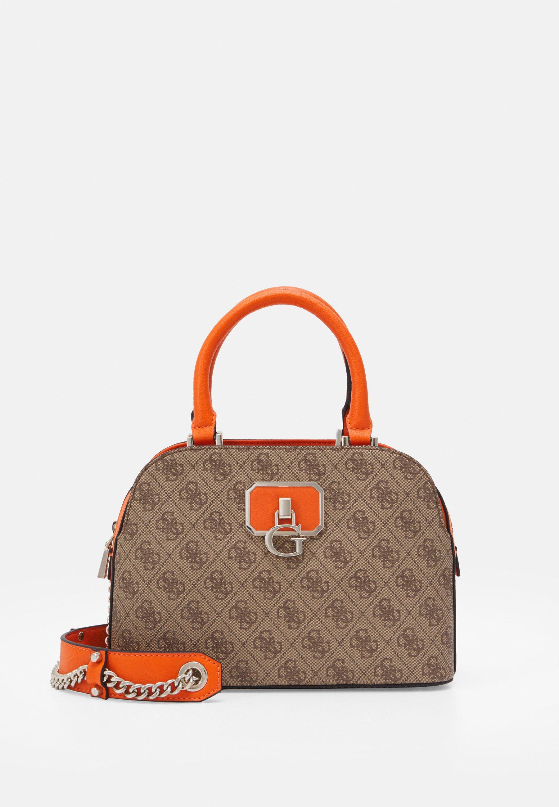 Women ALISA SMALL GIRLFRIEND SATCHEL - Handbag