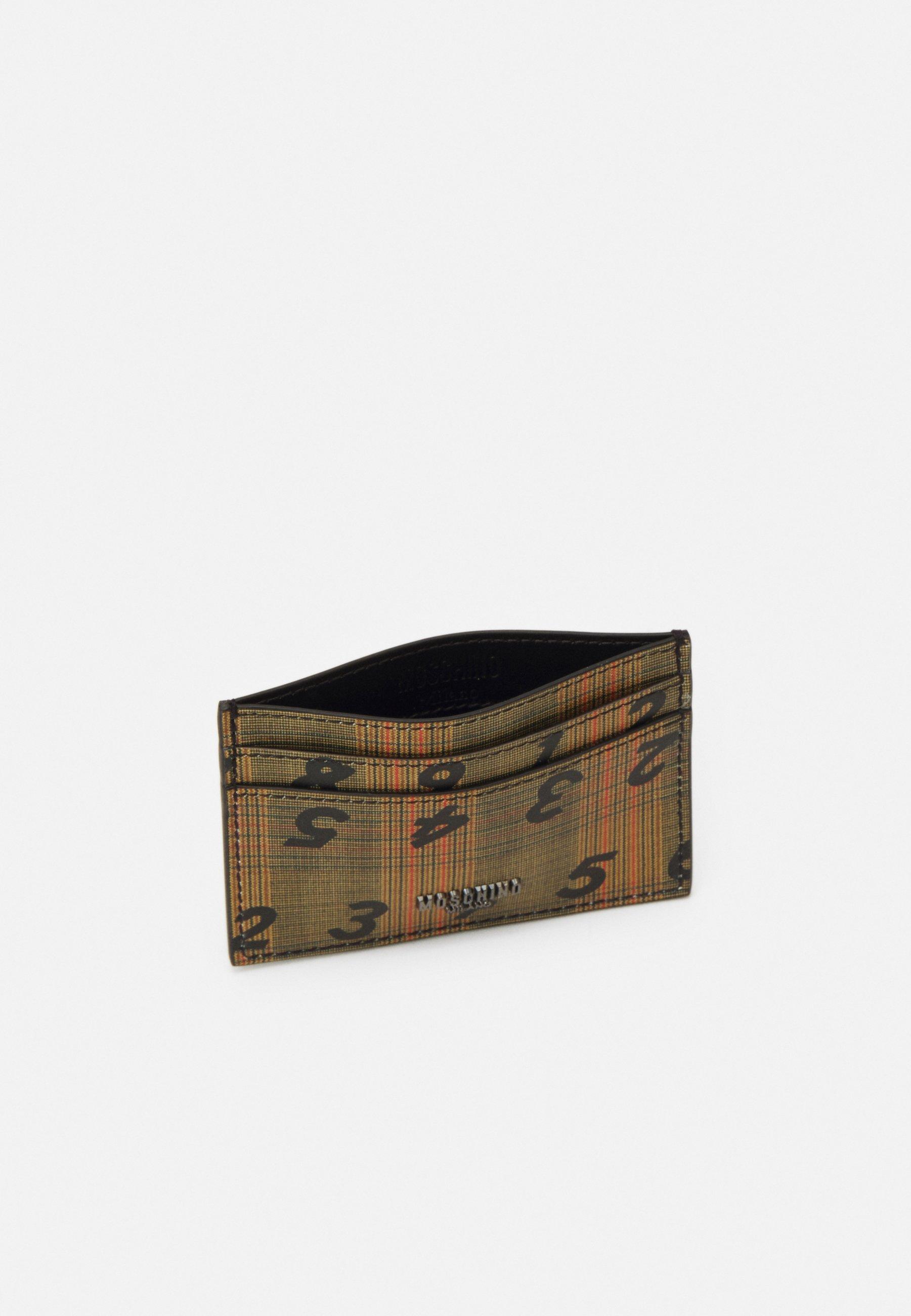 Donna CARD CASE UNISEX - Portafoglio