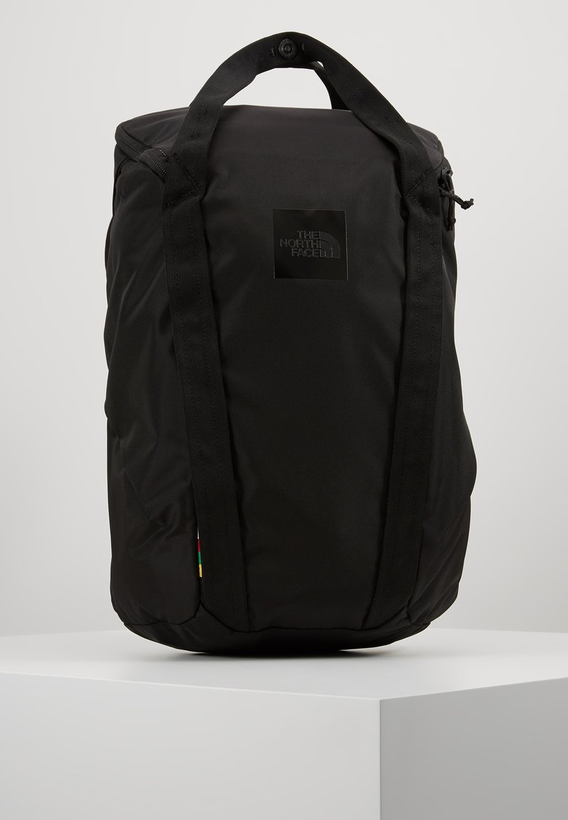 The North Face - INSTIGATOR - Rucksack - black