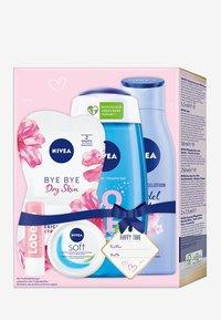 Nivea - SPRING 2021 HAPPY TIME - Bath and body set - - - 2