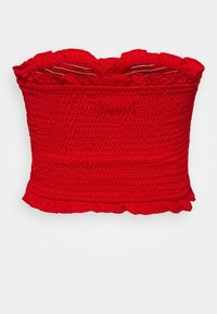 Fashion Union - GOLDY - Top - red - 1