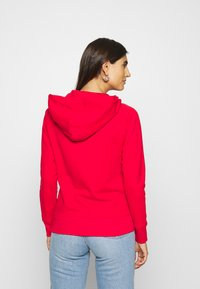 GAP - FASH - Zip-up hoodie - pure red - 2
