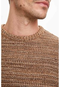 DeFacto - Jumper - brown - 3