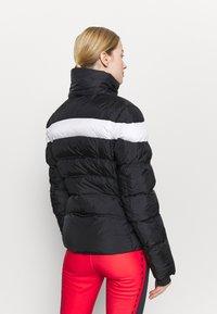 Rossignol - HIVER - Ski jacket - black - 3