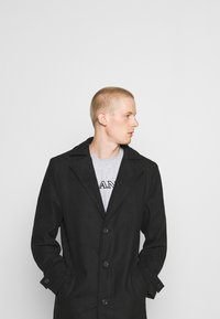 Nominal - OVERCOAT - Classic coat - black - 4
