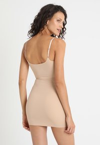 Calvin Klein Underwear - FULL SLIP - Shapewear - beige - 2