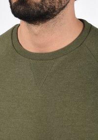 Blend - SWEATSHIRT ALEX - Sweatshirt - ivy green - 3