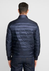 Tommy Hilfiger - ARLOS BOMBER - Light jacket - blue - 2