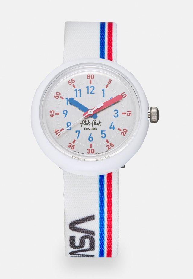 LIFTOFF UNISEX - Watch - white