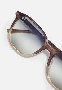 Ray-Ban - Sonnenbrille - gradient brown havana - 3